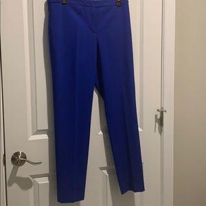 Calvin Klein women's suit separate pants